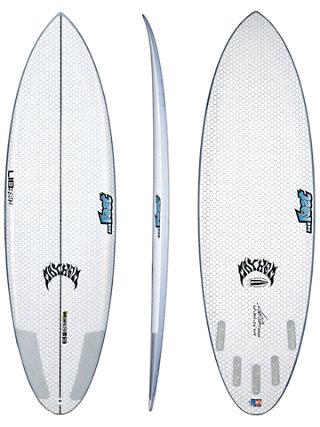 X Lost Quiver Killer 6'0 Surfboard