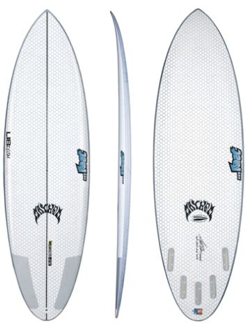 Lib Tech X Lost Quiver Killer 6'0 Tabla de Surf