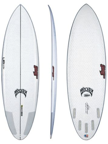 Lib Tech X Lost Quiver Killer 6'2 Surfboard