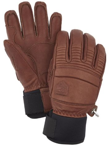 Hestra Leather Fall Line Handschuhe