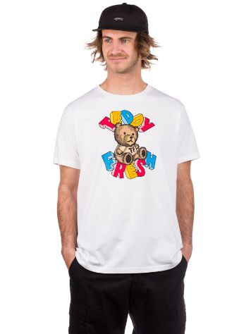 Teddy Fresh Teddy Blocks Camiseta