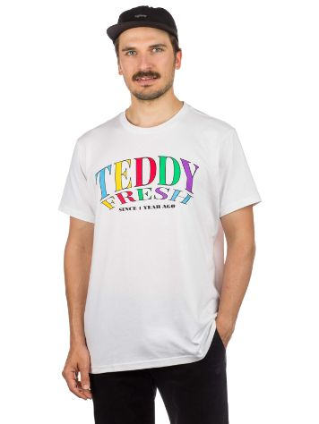 Teddy Fresh Gimmie Camiseta