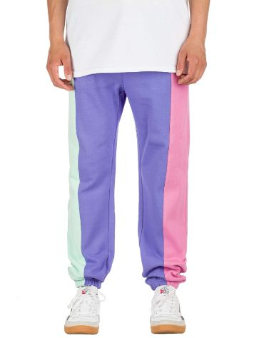 Teddy Fresh Color Block Jogginghose