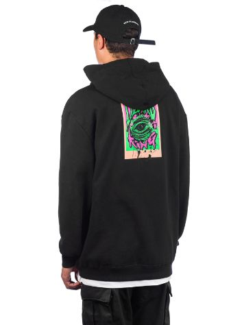 Grizzly Scales Hoodie