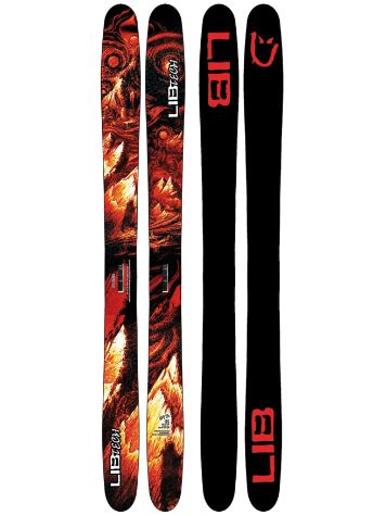 Lib Tech Ufo 115 175 2020 Skis