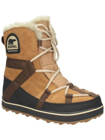 Sorel Glacy Explorer Shortie Calzados de Invierno