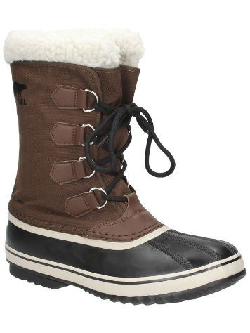 Sorel Pac Nylon Chaussures D'Hiver