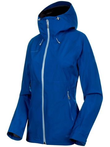 Mammut Convey Tour HS Hooded Outdoor Jacket