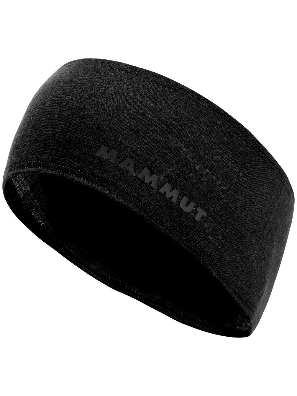 68ff8a5cbca Buy Mammut Merino Headband online at Blue Tomato