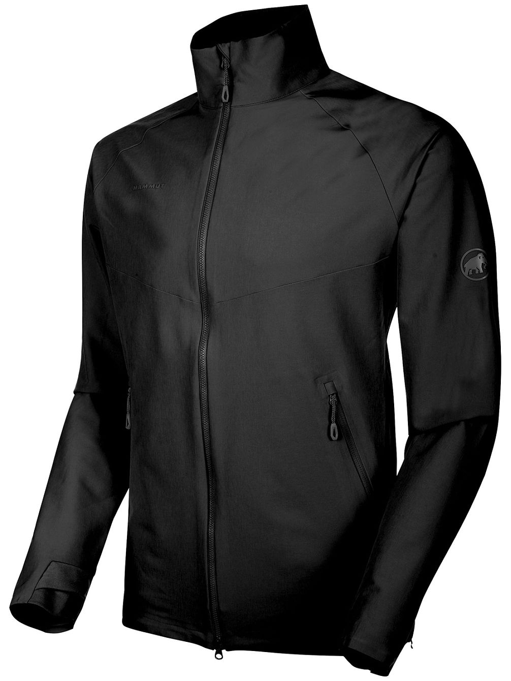 Macun Softshell Jacket