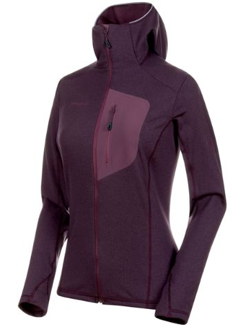 Mammut Aconcagua Light Hooded Fleece Jacket