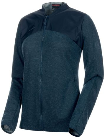 Mammut Alvra Fleece Jacket