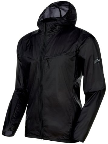 Mammut Convey Hooded Giacca a Vento