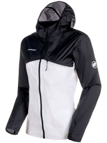 Mammut Convey Hooded Anorak Windbreaker