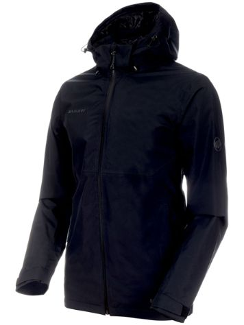 Mammut Ayako Tour HS Hooded Outdoor Jacket