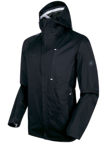 Mammut Convey Pro HS Hooded Outdoor Jacket