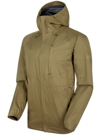 Mammut Convey Pro HS Hooded Outdoorjacke