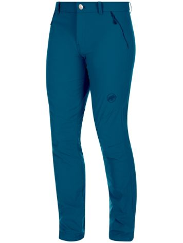 Mammut Hiking Long Pantalones