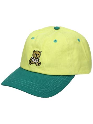 Teddy Fresh Ted Yellow Kapa s Šiltom