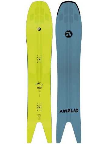 Amplid Snommellier 166 2020 Snowboard