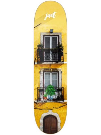 "Jart Home Grow LC 8.25"" Deck"