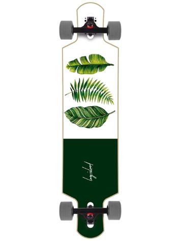 "Long Island Longboards Hawi Drop Li 9.7"" x 40.3"" Complete"