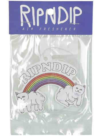 Rip N Dip Double Nerm Rainbow Air Freshener