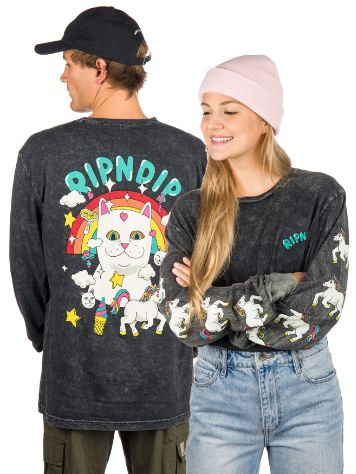 Rip N Dip Nermland Long Sleeve T-Shirt