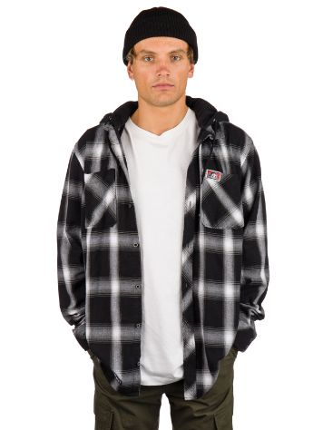 Lurking Class Lurker Flannel Camisa