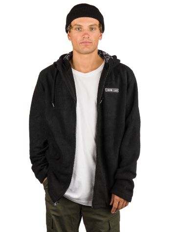 Lurking Class Reaper Tech Fleece Felpe con Zip e Cappuccio