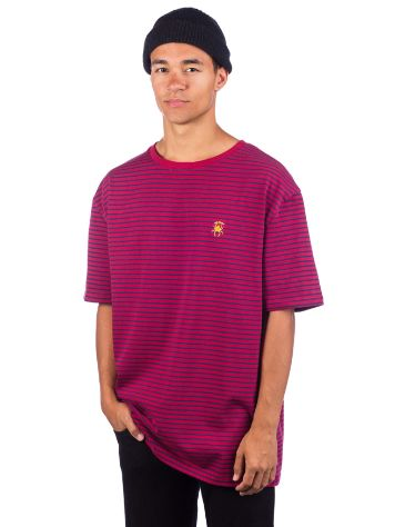 Deathworld Fairfax Stripe Tricko