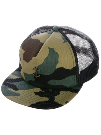Dark Seas Bottomry Cap