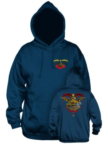 Powell Peralta Banner Dragon Hoodie