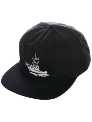 Dark Seas Broadside Cap