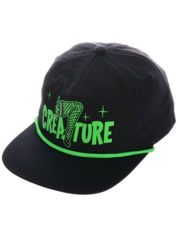Creature Burlesque Unstructured Low Cap