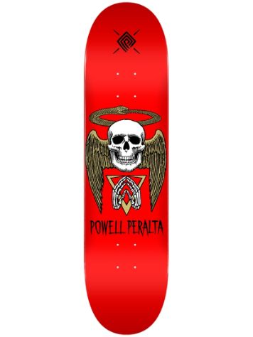 "Powell Peralta Halo Snake Popsicle 8.0"" Deck"