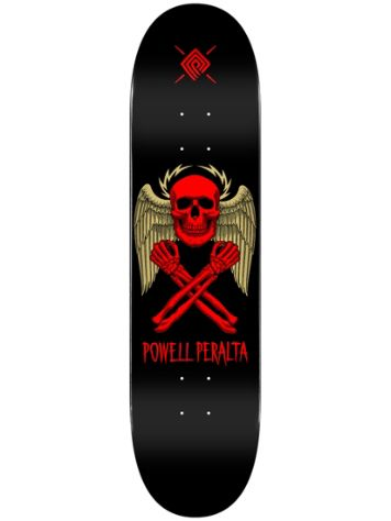 "Powell Peralta Halo Bolt Popsicle 8.25"" Deck"