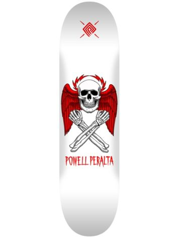 "Powell Peralta Halo Bolt Popsicle 8.5"" Skateboard Deck"