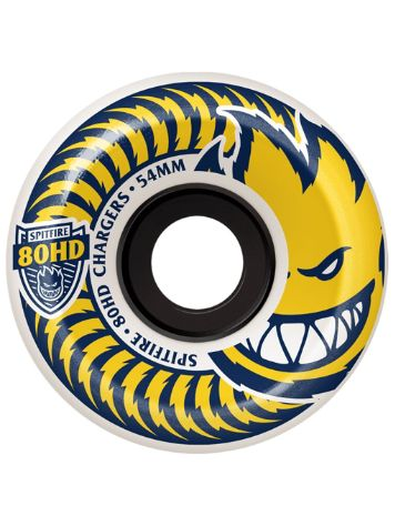 Spitfire Chargers Classic 54mm 80HD Ruedas