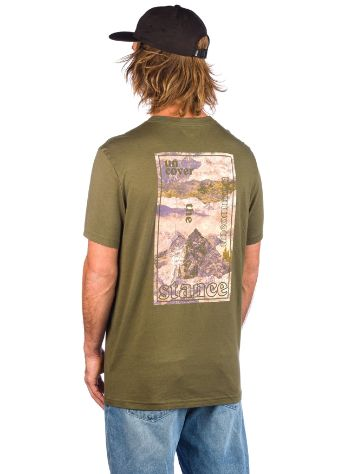Stance Langley T-Shirt
