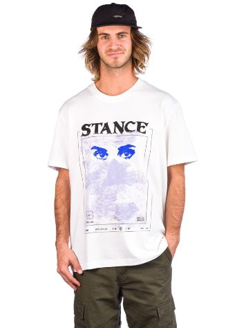 Stance Watching Camiseta