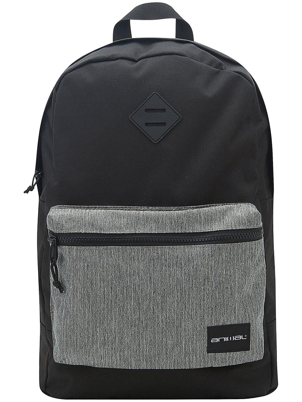 Image of Animal Cayo Backpack black Uni