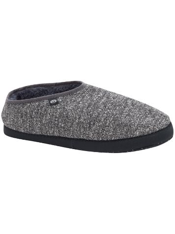 Animal Bollo Shortie Slip Ons