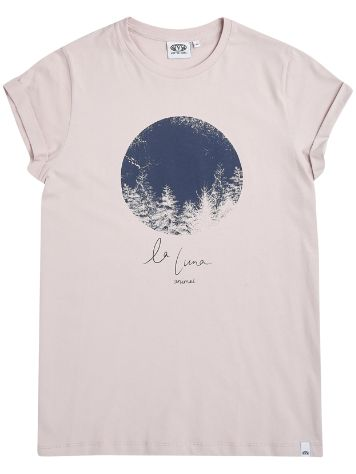 Animal La Luna Camiseta