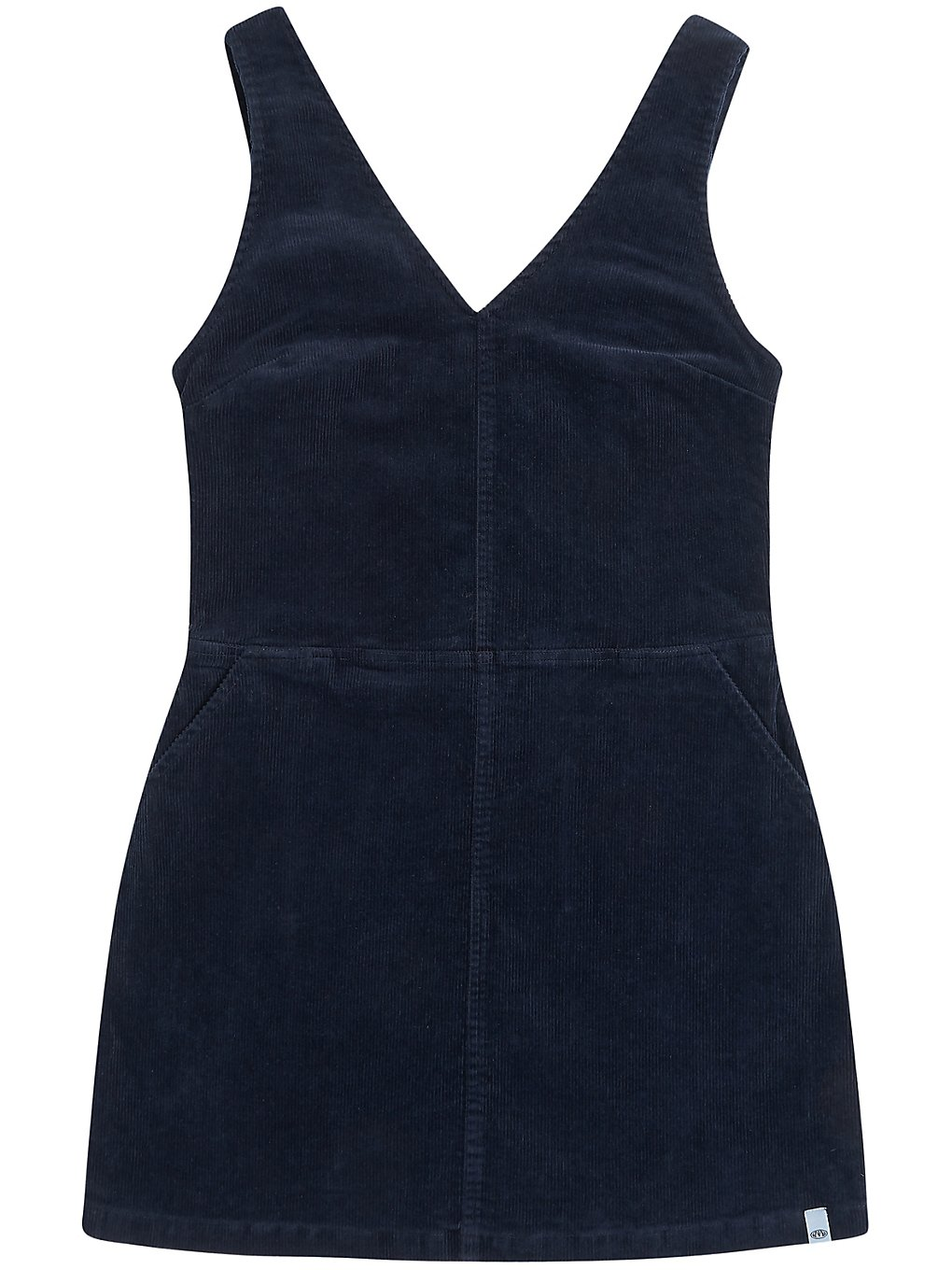 Animal Pinnie Dress sky captain blue