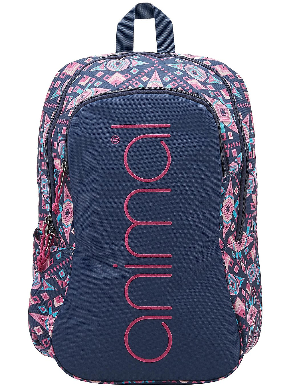 Image of Animal Bright Backpack multicolour Uni