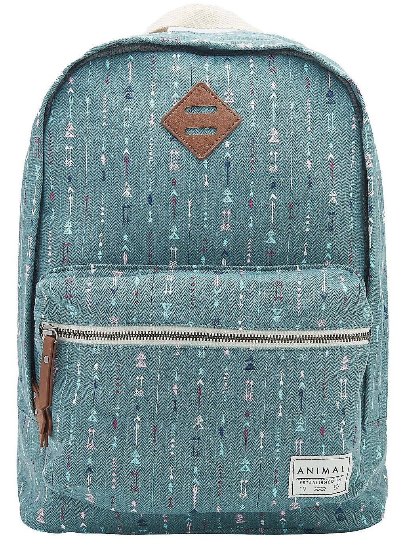 Image of Animal Burst Backpack laurel green  Uni