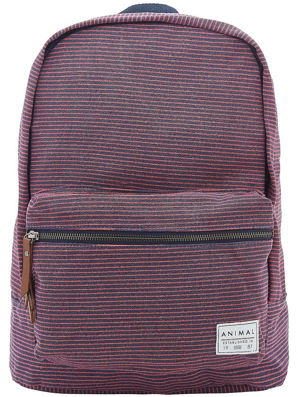 Image of Animal Burst Backpack stripes Uni
