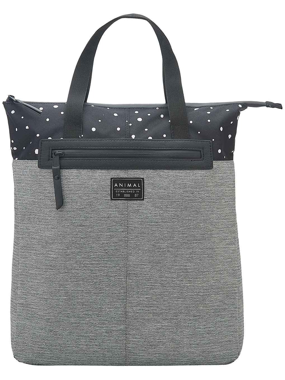 Image of Animal Impulse Backpack black Uni