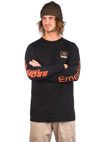 Emerica Bronson Sweater